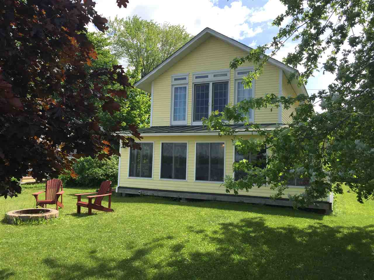 198 Kirk and Fitts Road Alburgh VT 05440