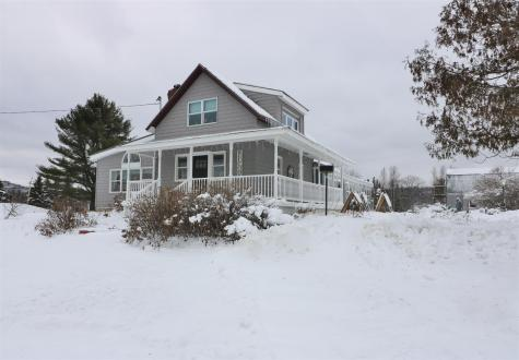 1206 East Side River Road Milan NH 03588