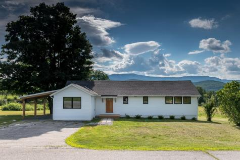 2316 East Warren Road Waitsfield VT 05673