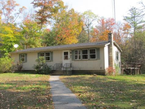 65 Bigelow Hill Road Troy NH 03465