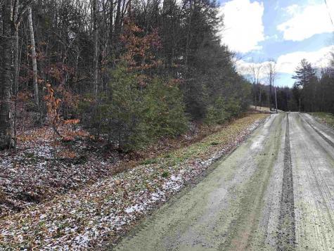 Hillcrest Drive Andover VT 05143