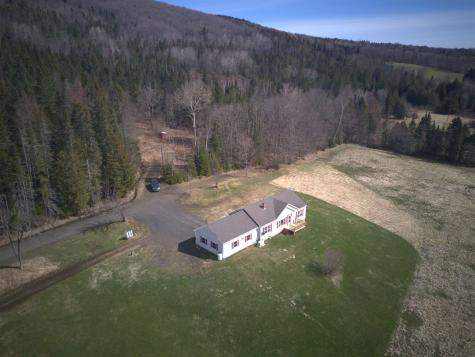 3197 Danville Hill Road Cabot VT 05647