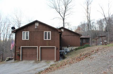 268 Maple Ridge Road Chester VT 05143