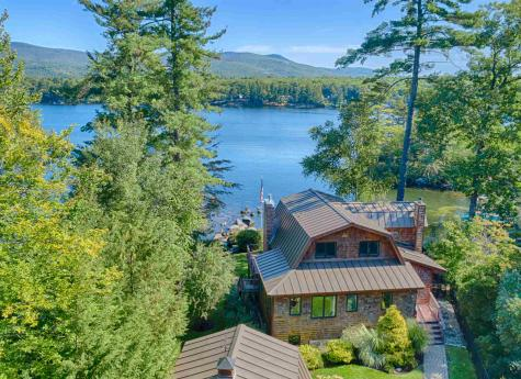 115 Cottage Road Moultonborough NH 03254