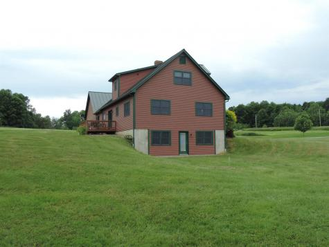 4645 Airport Road Coventry VT 05825