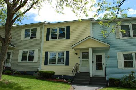 103 Beckley Street Barre City VT 05641