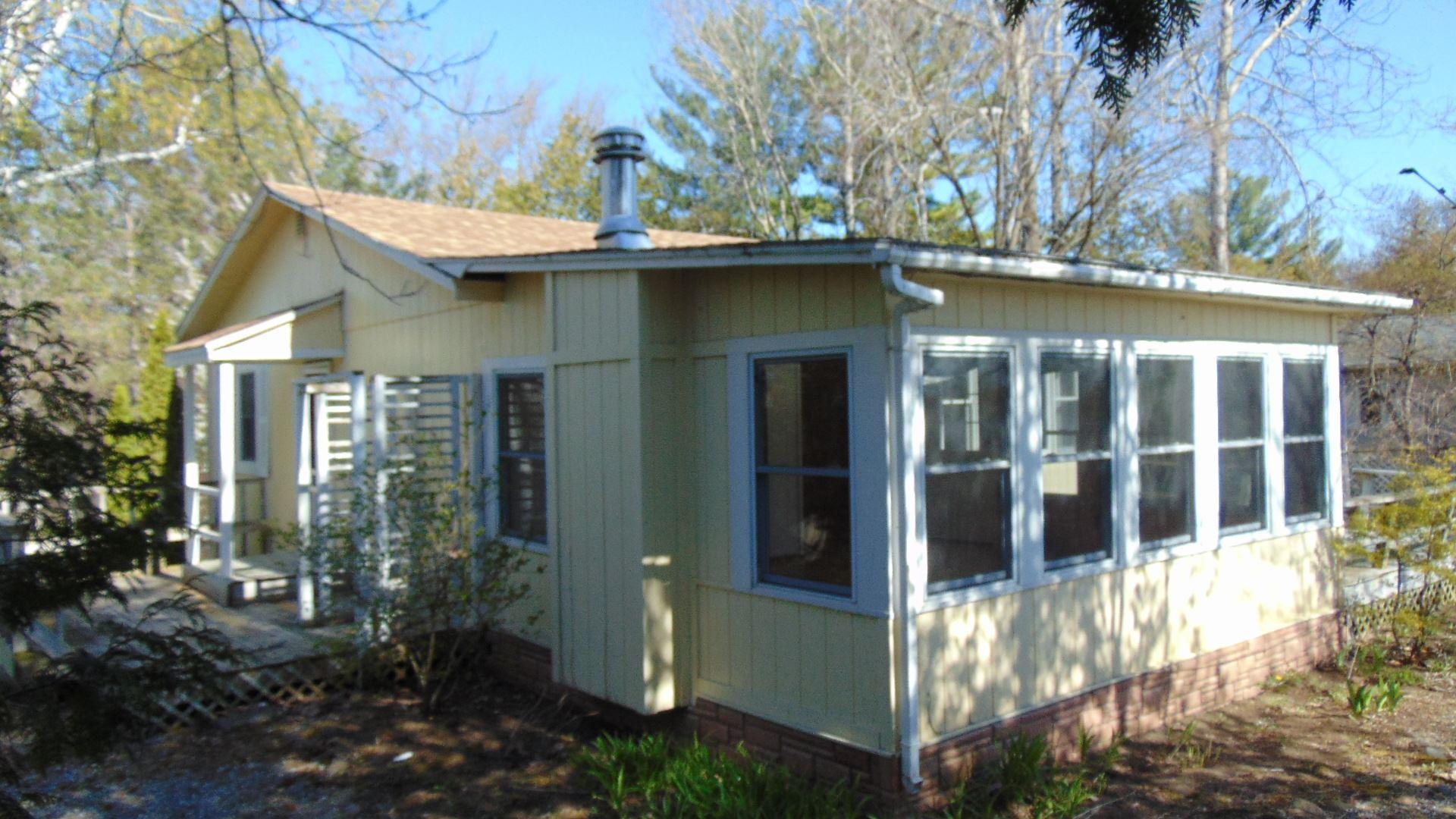 53 Cedarvale Estates Alburgh VT 05440
