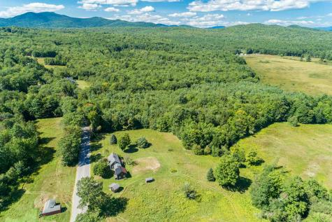 21 Sawyer Road Ossipee NH 03864