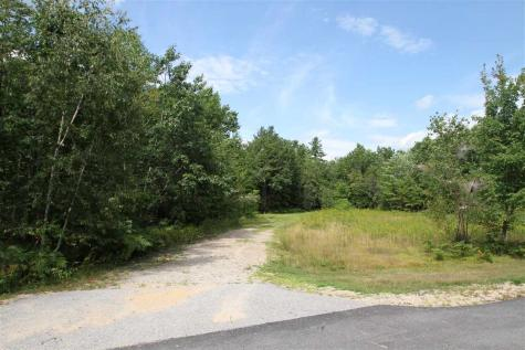 Lot 12 Oxbow Conway NH 03818