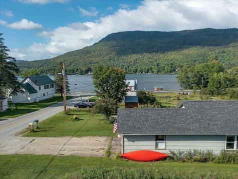 3758 Elmore Pond Road Elmore VT 05657