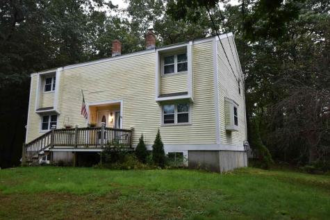 36 Scenic Drive Derry NH 03038