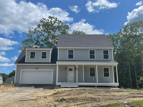 Lot 310-26 Meadow Court Rochester NH 03867