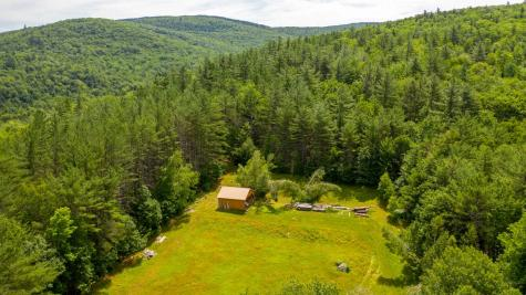 Lot 3 Ames Road Campton NH 03223