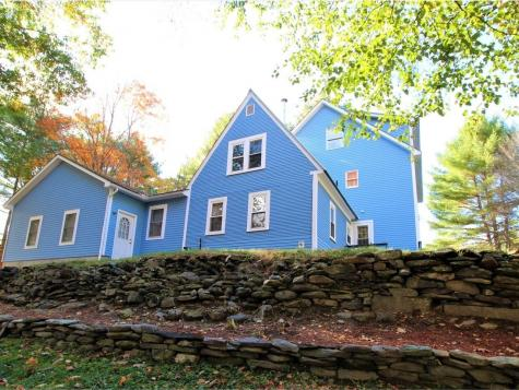 392 River Road Stowe VT 05672
