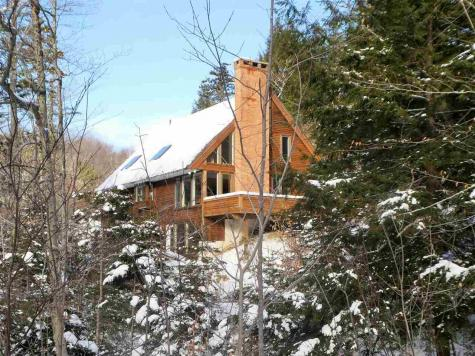 165 High Meadow Road Winhall VT 05340