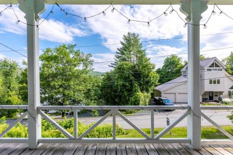 25 Slayton Terrace Woodstock VT 05091