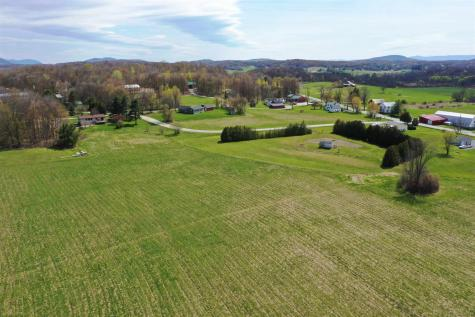 Lot #1 Place Road West Hinesburg VT 05461