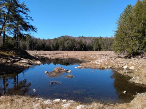 Lot 4 Private Road Chesterfield NH 03443
