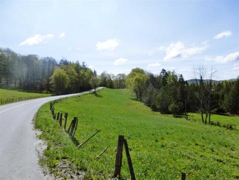 1928 County Road Glover VT 05875