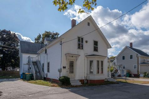 7 Springfield Court Rochester NH 03867