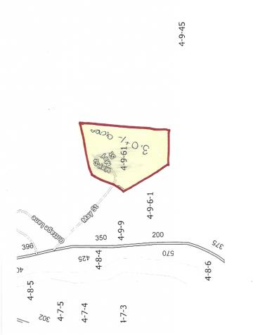 26 Mae Street Campton NH 03223