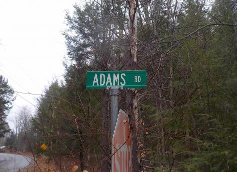 lot 2 Adams Road Alexandria NH 03222