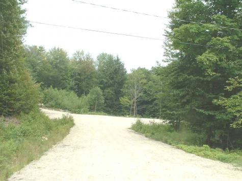 lot 2 Adams Road Alexandria NH 03222