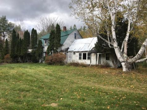 56 Creamery Road Orford NH 03777