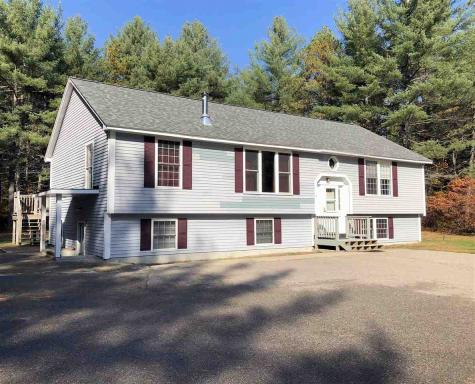 4 Captains Way Ossipee NH 03864
