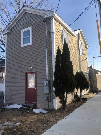 97 Lincoln Street Exeter NH 03833