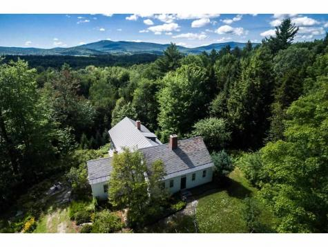 197 Reilly Road Londonderry VT 05148