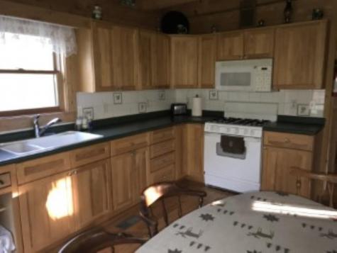 969 Deep Gibou Road Montgomery VT 05471
