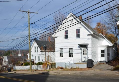 15 School Street Franklin NH 03235
