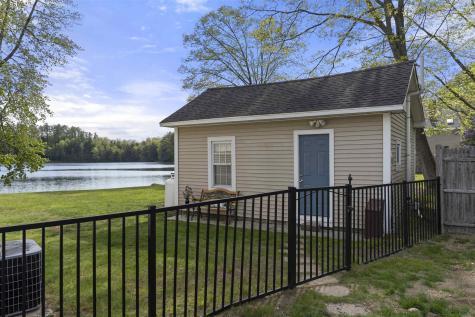 10 Pleasant Pond Road Warner NH 03278