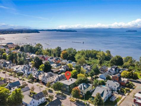 120 Lakeview Terrace Burlington VT 05401