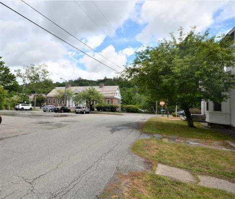 2 Eaton Place Woodstock VT 05091