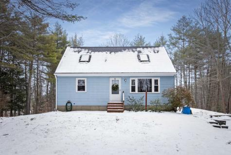 39 Denmark Drive Northwood NH 03261-3805