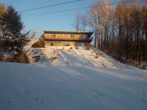 72 Foisy Hill Road Claremont NH 03743