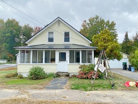 207 Pine St. Extension Laconia NH 03246