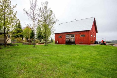 2150 County Road Peacham VT 05862