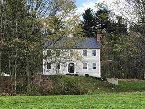 239 Phelps Road Barre Town VT 05641