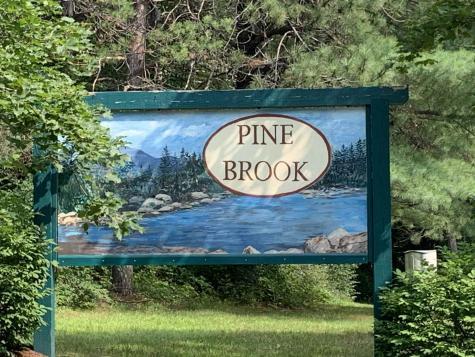 4 Pine Brook Lane Springfield VT 05156
