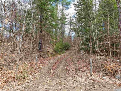 303 Gilsum Mine Road Alstead NH 03602
