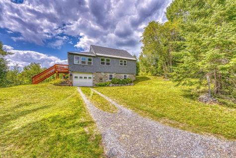 129 Old Cherry Mountain Road Carroll NH 03595
