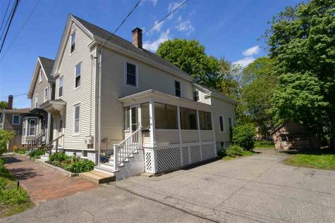 83 Cabot Portsmouth NH 03801
