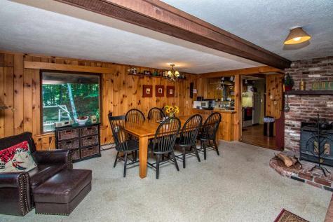 59 Chandler Mountain Road Bartlett NH 03812