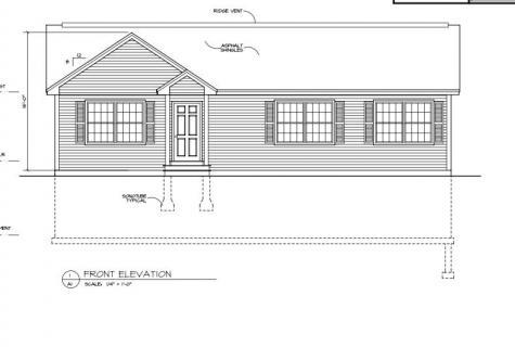 Lot 10-3 Northeast Pond Road Milton NH 03851