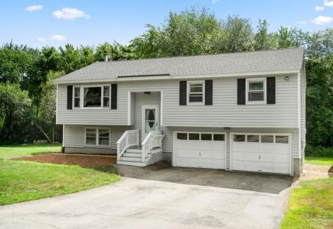 2 Willow Lane Londonderry NH 03053