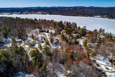 Lot 3 Timber Lane Laconia NH 03246