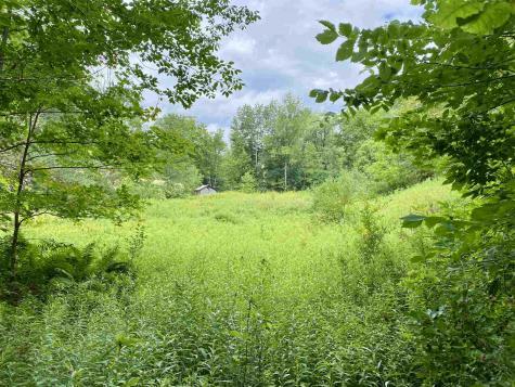 Rush Meadow West Windsor VT 05037